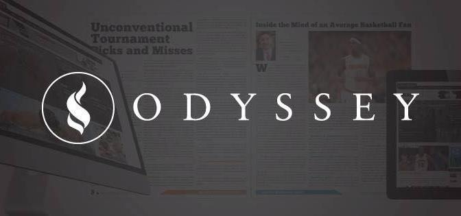 The Odyssey Articles